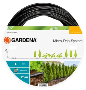 "Above Ground Drip Irrigation Line 13 mm (1/2"")"
